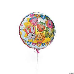Shopkins™ Mylar Balloons
