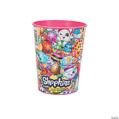 Shopkins™ Party Cup