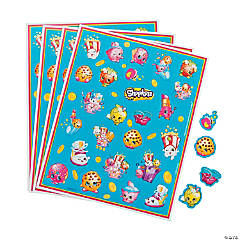 Shopkins™ Stickers