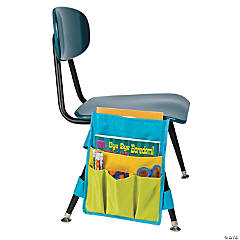 Side Chair Classroom Organizers