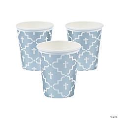 Silver Cross Cups