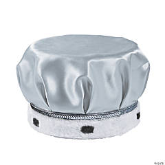 Silver Royalty Crown