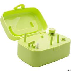 Simplicity SideWinder Portable Bobbin Winder-Green