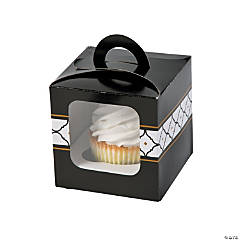 Simply Timeless Cupcake Boxes