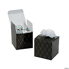 Simply Timeless Favor Boxes