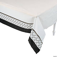 Simply Timeless Tablecloth