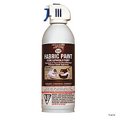Simpy Spray Upholstery Spray Fabric Paint 8oz-Saddle Brown