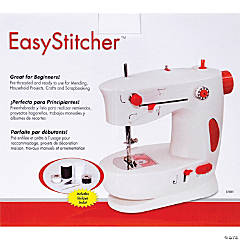 Singer Easy Stitcher Sewing Machine
