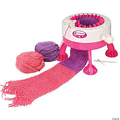 Singer Knitting Machine-