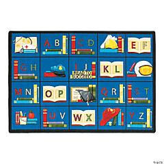 sit u0026 read classroom rug