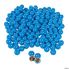 Sixlets<sup>&#174;</sup> Blue Chocolate Candy