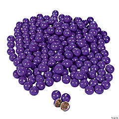 Sixlets<sup>®</sup> Lavender Chocolate Candies