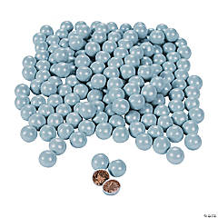 Sixlets<sup>®</sup> Silver Chocolate Candy