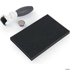 Sizzix Die Brush W/Magnetic Pickup Tool-
