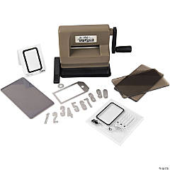Sizzix Sidekick Starter Kit