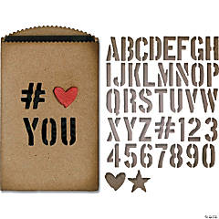 Sizzix Thinlits Dies By Tim Holtz -Gift Card Bag