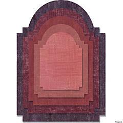 Sizzix Thinlits Dies By Tim Holtz -Stacked Archway