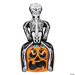 Skeleton Inflatable Cooler