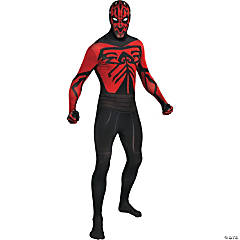 Skin Suit Darth Maul Costume for Men