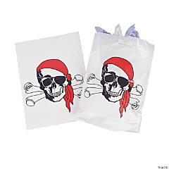 Skull & Crossbones Loot Goody Bags