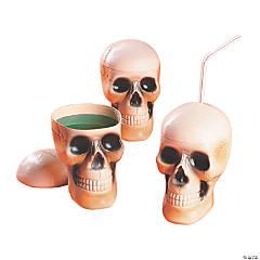 Skull Drinking Cups