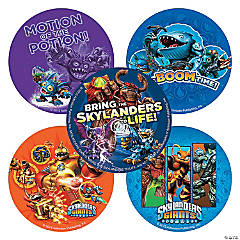 Skylanders™ Giants Stickers