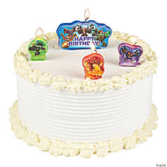 Skylanders™ Party Candle Set