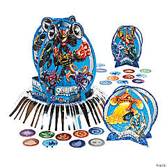 Skylanders™ Party Table Decorating Kit