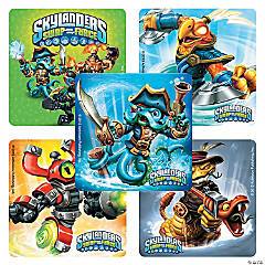 Skylanders™ Swap Force Stickers