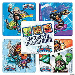 Skylanders™ Trap Team Stickers