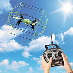 SkyRunner Remote-Control Flyer