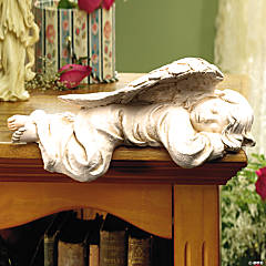 Sleeping Angel Shelf Sitter
