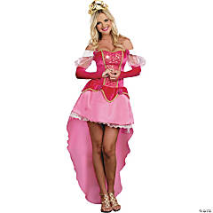 Sleeping Princess Costume For Women
