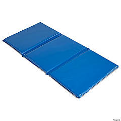 Sleepy-Time Everyday Rest Mat, 2 inch thick, Carton of 5