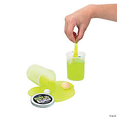 Slime with Body Parts