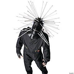 Slipknot Craig Jones 133 MHz Mask