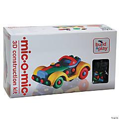 Small Car Multicolor Construction Kit