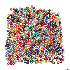 Small Luminous 5mm Beads