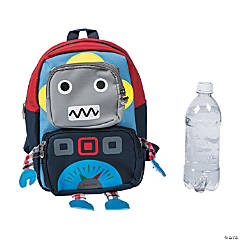 Small Robot Backpack