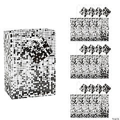 Small Sparkling Night Gift Bags