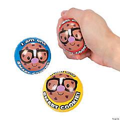 Smart Cookie Stress Balls