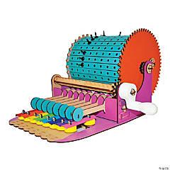 Smartivity Mechanical Xylofun Music Machine