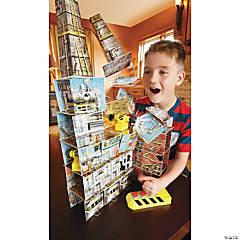 SmartLab Toys Demolition Lab Build & Blast Factory
