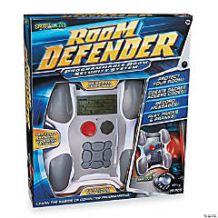 SmartLab Toys Room Defender Alarm with Exclusive FREE Door-Sized Poster