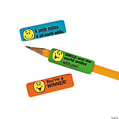 Smile Face Pencil Grips