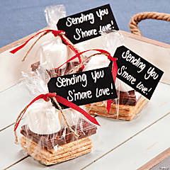 S'more Love! Idea
