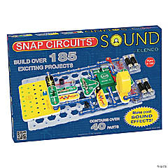 Snap Circuits® SOUND