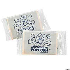 Snappy Popcorn Microwave Popcorn