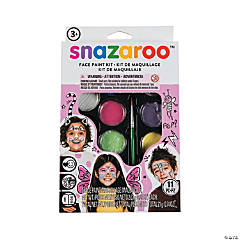 Snazaroo™ Girl's Face Painting Kit