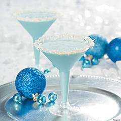 Snowflake Cocktail Recipe